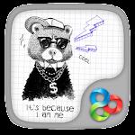 Doodle GO Launcher Theme Icon