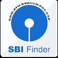 SBI Finder icon