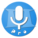 RecForge II Pro Audio Recorder icon
