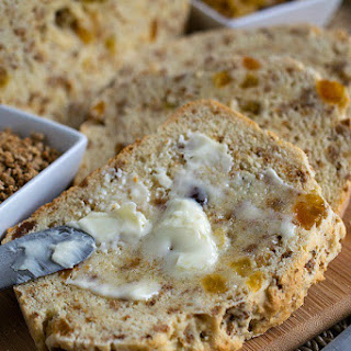 Grape-Nuts Bread.
