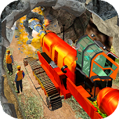 Tunnel Construction: Highway Road Construct Android APK Download Free By 3DGameHouse
