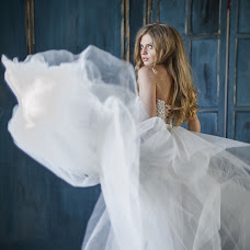 Wedding photographer Marina Chuveeva (VeeV). Photo of 11.05.2017