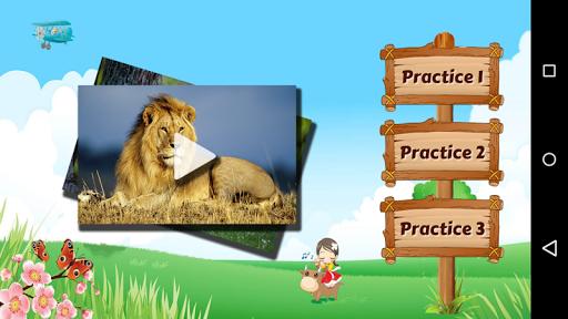 玩免費教育APP|下載Animals Learning app不用錢|硬是要APP