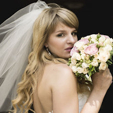 Wedding photographer Anastasiya Eroshkina (badart). Photo of 19.07.2013