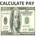 Accurate Pay Calculator - NoAd icon