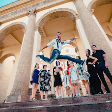 Wedding photographer Kayrat Shaltakbaev (mozgkz). Photo of 16.11.2017