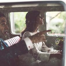 Wedding photographer Roberto Sastre Enjuto (RobertoSastreE). Photo of 15.03.2016