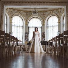 Wedding photographer Evgeniy Pavlov (neverthought). Photo of 23.04.2016