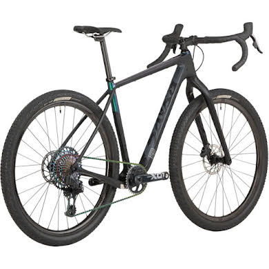 "Salsa Cutthroat Carbon AXS Eagle Bike - 29"" - Carbon - Black alternate image 1"