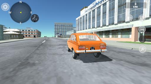 SovietCar: Simulator 6.8.0 screenshots 5