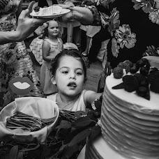 Wedding photographer Marcin Karpowicz (bdfkphotography). Photo of 12.10.2017