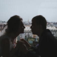 Wedding photographer Vladimir Grigorenko (vdex). Photo of 10.11.2016