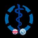 WikiMed mini - Offline Medical Wikipedia icon