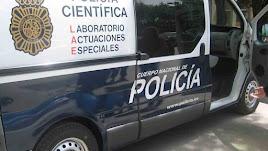 Los dos robos se han resuelto con el cotejo de las huellas, muestras biológicas de ADN y restos de vestigios.