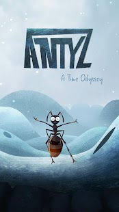 Antyz- screenshot thumbnail