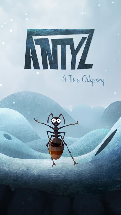 Antyz- screenshot