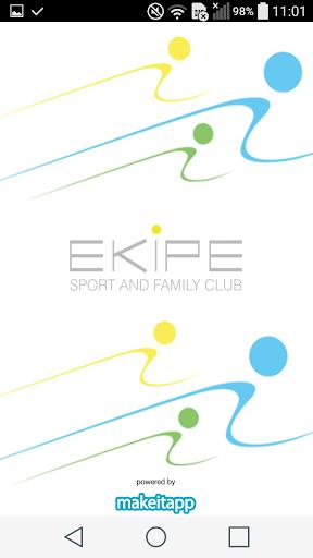 Ekipe Sport Family Club