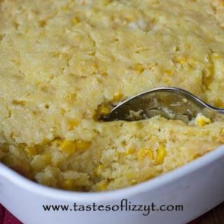5 Ingredient Corn Casserole Recipe