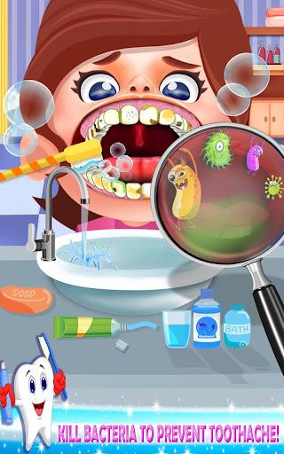 My Dentist Dental Clinic Teeth Doctor Dentist Game 1.0 screenshots 7
