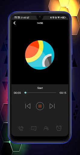 The latest TIK TOK popular ringtones download screenshot 2