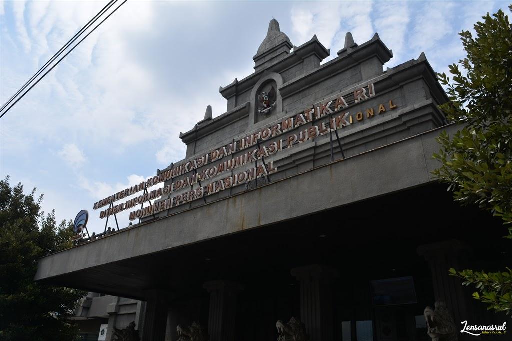 Museum Monumen Pers Nasional
