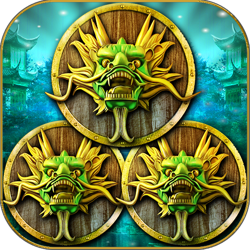 Triple Dragon of Slots