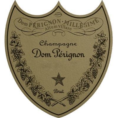Logo for Dom Perignon
