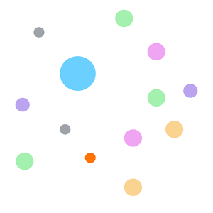 Infinite Dots – Endless Agar for PC and MAC