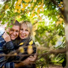 Wedding photographer Dmitriy Luckov (DimLu). Photo of 17.10.2016