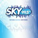 Sky 99.5 icon