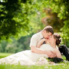 Wedding photographer Natalya Kanischeva (Natalyka). Photo of 21.07.2013