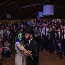 Fotógrafo de casamento Sergio Murillo (SergioMurillo). Foto de 07.02.2019