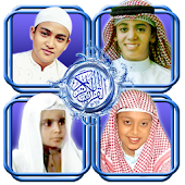 Murottal AlQuran by Kids