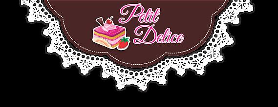 Photo: Diseño Grafico - Logo Petit Delice