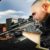 Assassin 3D Sniper Free Games