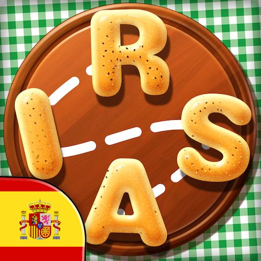 Juego de Palabras -- Concurso IQ, #1 en español!