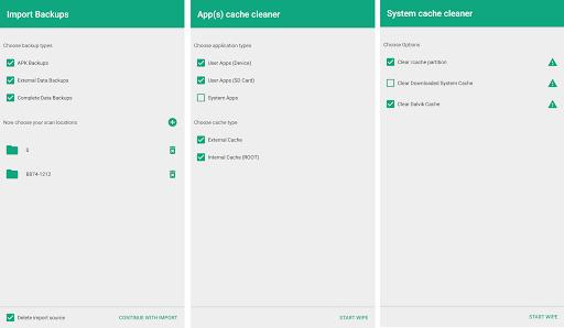 Buggy Backup Pro screenshot 7