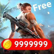Coins For Free Fire 2019