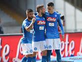 Serie A : le Napoli s'offre le scalp de la Juventus