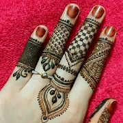 2018 Finger Mehndi Designs APK