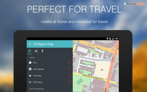 無料旅游Appのセンター、フランス 地図オフライン|記事Game