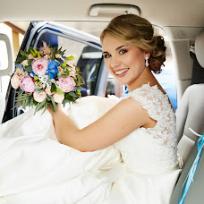 Wedding photographer Mariya Orekhova (Maru). Photo of 14.08.2016