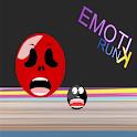 Emotik-run icon