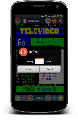 teletext international android