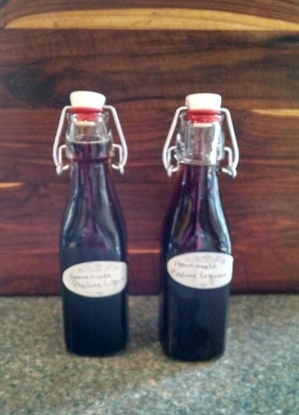 Homemade Praline Liqueur Recipe