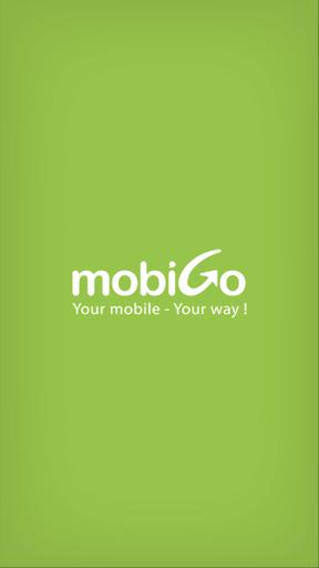 MobiGo Shop