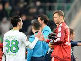 Un talent belge de Bundesliga en test à... Willem II