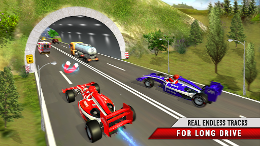 Car Racing Madness: New Car Games for Kids  screenshots 4