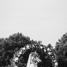 Wedding photographer Mariya Kupriyanova (Mriya). Photo of 17.11.2018