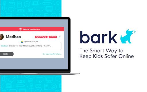 Bark for Chromebooks ss1